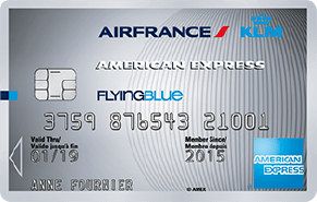 American Express Silver Card