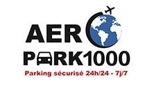 Aeropark 1000 Brussel Airport
