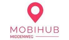 MOBIHUB Schiphol