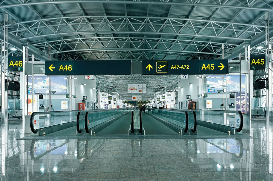 Parkeren Brussel Airport